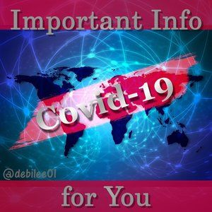 COVID-19 Info for My Shoppers